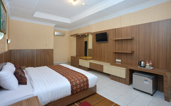 Hotel Bhinneka Malioboro Yogyakarta - Suite Double Room Only Regular Plan