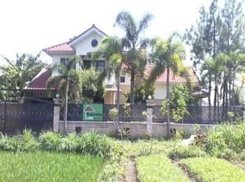 Grya Natasha Guest House