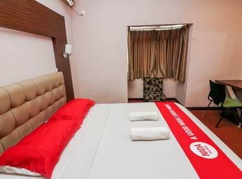 NIDA Rooms Hangtuah 46A Pekanbaru Pekanbaru - Double Room Double Occupancy NIDA Fantastic Promo