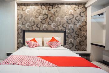 OYO 1318 Hotel Prince Boulevard Manado - Standard Double Room Regular Plan