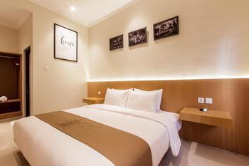Angkul Angkul Segara Beach Kuta Bali - Superior Double Room Only Best Deal