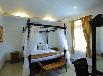 Pi Home Baciro Yogyakarta - Superior Room Only Save 15%