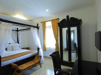 Pi Home Baciro Yogyakarta - Superior Room Only Save 20%