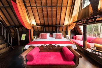 Batak Legacy Bali - Villa with Garden View Regular Plan