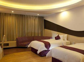 Aston Cirebon - Kamar Superior Regular Plan