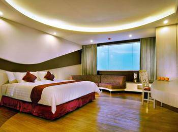 Aston Cirebon - Kamar Eksekutif Junior Regular Plan