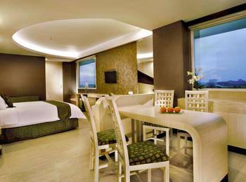 Aston Cirebon - Executive Room Regular Plan