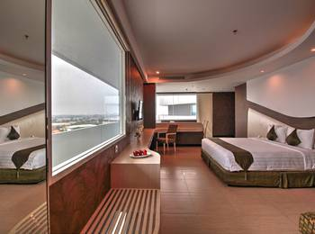 Aston Cirebon - Executive Room Regular Plan