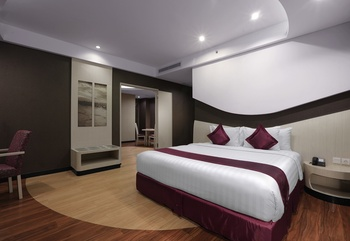 Aston Cirebon - Suite Room RAMADHAN PROMOTION