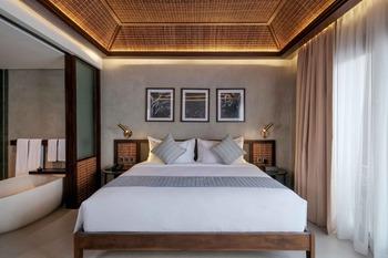 The Garcia Ubud Hotel and Resort Bali - Garcia Suite Breakfast Best Deal