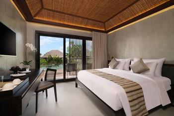 The Garcia Ubud Hotel and Resort Bali - Garcia Suite Pool Access Best Deal