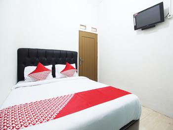 OYO 2593 Mawar Homestay Bandar Lampung - Saver Double Room Early Bird