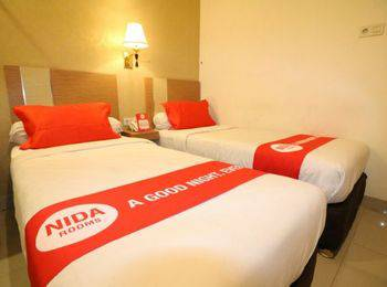 NIDA Rooms Pengayoman 7 Panakkukang