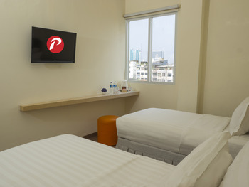 d'primahotel ITC Mangga Dua Jakarta - Superior Room Only SAFECATION