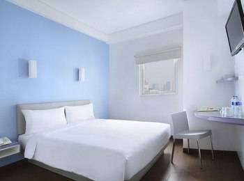 Amaris Hotel La Codefin Kemang - Smart Room Twin Staycation Offer Regular Plan
