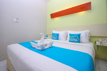 Airy Sanur Bypass Ngurah Rai 119X Bali Bali - Superior Double Room Only Regular Plan