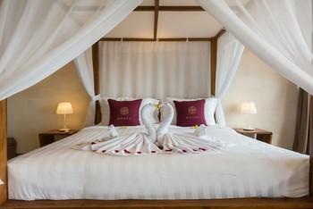 Khaya Luxury Villa by Nagisa Bali Bali - Villa with Private Pool Regular Plan