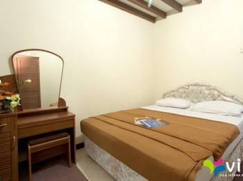 Villa G8 Istana Bunga - Lembang Bandung Lembang - 3 Bedrooms Villa HAPPY FASTING