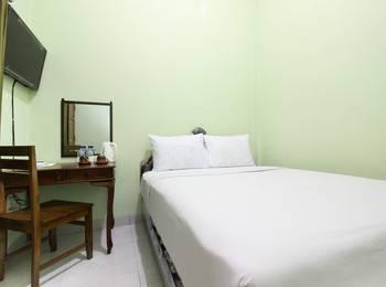 Widitya Inn Hotel Yogyakarta - Double Room Regular Plan