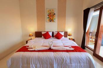 Arganta By Nerus Bali - Deluxe King Room Regular Plan
