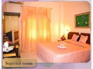 Hotel Nikki Bali - Deluxe Room (Twin or Double) Regular Plan