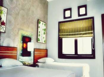 Hotel Nikki Bali - Superior Room (Twin or Double) Domestic Rate