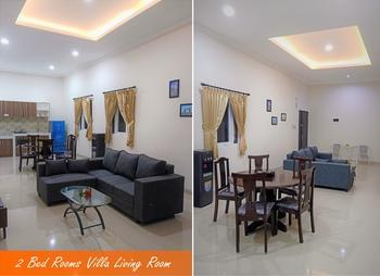 Asoka Resort Banten Pandeglang - 2 Bedrooms Villa Best Deal