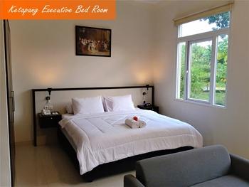 Asoka Resort Banten Pandeglang - Ketapang Executive Room Only Best Deal