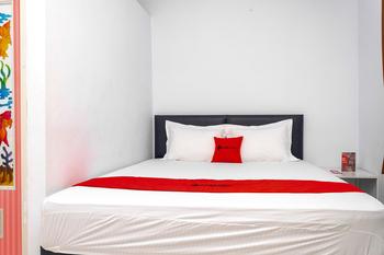 RedDoorz Resort Syariah @ Jaya Tirta Abadi Purwakarta - RedDoorz SALE Regular Plan
