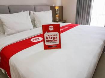 NIDA Rooms Kuta Patih Jelantik