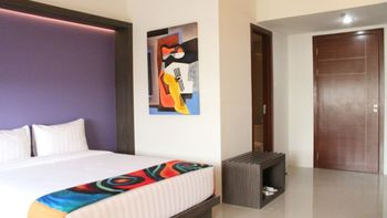 Picasso Style Jakarta - Executive Room Only Regular Plan