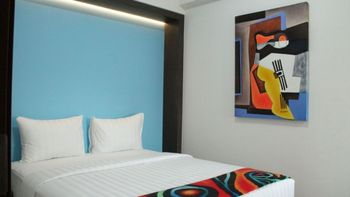 Picasso Style Jakarta - Executive Premium Room Only Regular Plan