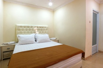 Zen Boutique Syariah Hotel Jakarta - Superior Room Last Minute Booking
