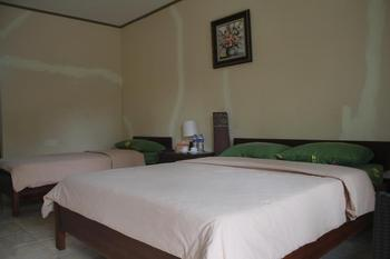 Graha Atmadja Lembang - Family Room - Breakfast Minimum Stay 3 Days 45%