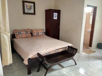 Graha Atmadja Lembang - VIP Room - Breakfast Minimum Stay 3 Days 45%