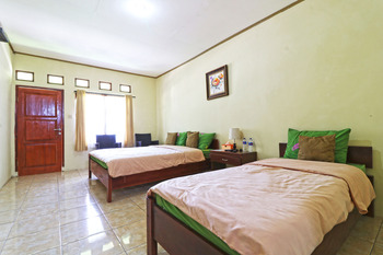 Graha Atmadja Lembang - Family Room Room Only Non Refundable Minimum Stay 3 Days 45%