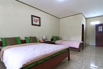Graha Atmadja Lembang - Family Room Breakfast Non Refundable Special Deal