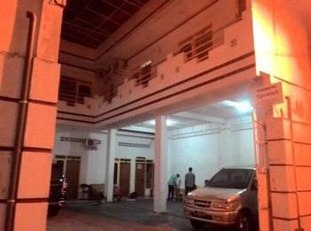 Penginapan Syariah Surabaya