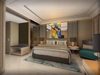 Grand Dafam Surabaya Surabaya - Executive Room (Non Smoking) Smart Deal