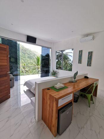The Jungle Villas Lombok - Master Room Only Regular Plan