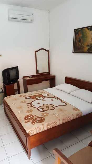 Hotel Borobudur Kemayoran Jakarta - Standard Room Regular Plan