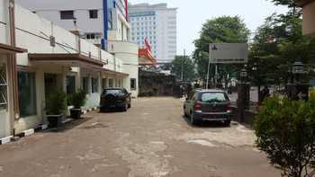 Hotel Borobudur Bungur Besar