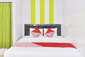 OYO 391 GreenBelt Yogyakarta - suite double Room Regular Plan