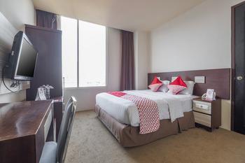 OYO 635 Lynt Hotel Makassar