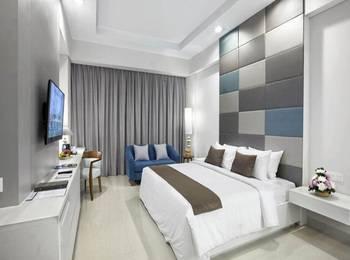 R Hotel Rancamaya Bogor - Super Deluxe King Room Only Regular Plan