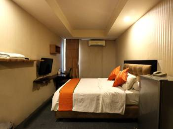 Magnolia Hotel Jakarta - Superior Room Only PAY LESS FOR 3 NIGHTS