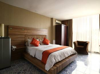 Magnolia Hotel Jakarta - Superior Room Only SUPER LAST MINUTE