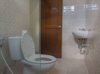 RedDoorz @Imam Bonjol Bali - RedDoorz Room Regular Plan