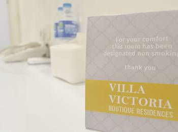 Victoria Boutique Residence Malang - DELUXE SUPERKING / DOUBLE with breakfast Regular Plan