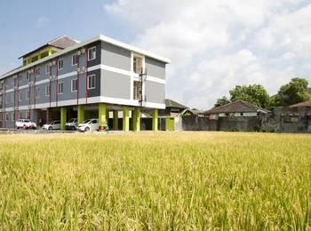 D'Madinah Residence Syariah Hotel Solo
